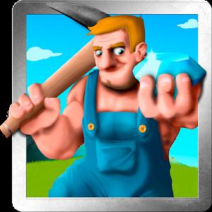 Money Mine: Кликер 策略 App LOGO-硬是要APP