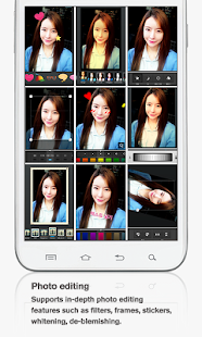 Face Photo-PhotoEditor&Studio - screenshot thumbnail