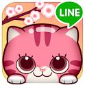 LINE PongPongPong icon