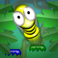 Worm Jump APK for Bluestacks
