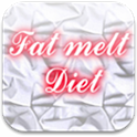 Belly Fat Burning Diet plan icon