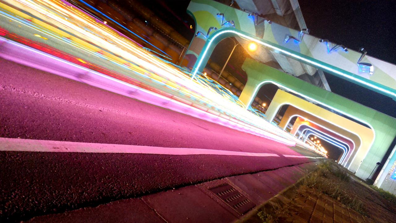 Long Exposure Camera 2 - screenshot