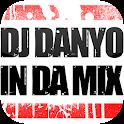 DJ Danyo icon