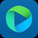 Naver Media Player icon