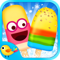 Ice Pops Maker Salon icon