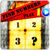 Find Numbers