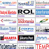 Indonesia Newspapers And News
