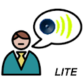 Talk Shows Internet Radio lite logo