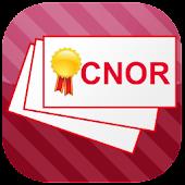 CNOR Flashcards