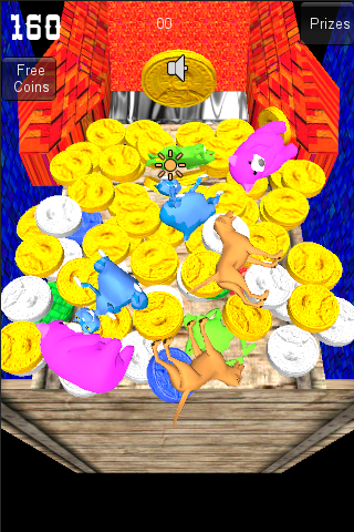 Coin Fever- screenshot