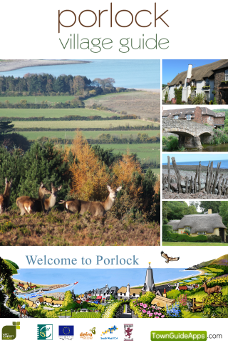 Porlock Trails Village Guide