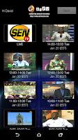 Screenshot of AfrikaSTV - ASTV