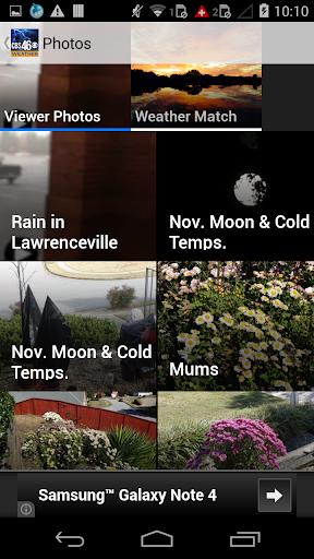 玩新聞App|Atlanta Weather Radar - CBS46免費|APP試玩
