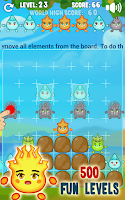Screenshot of New Elements