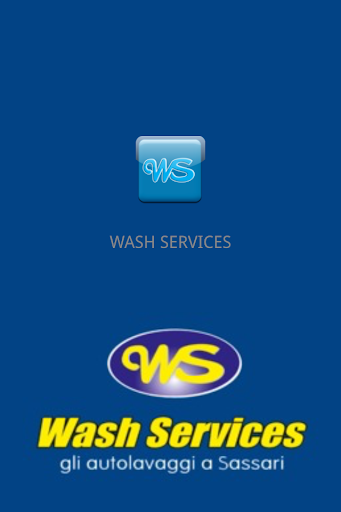 Washservices