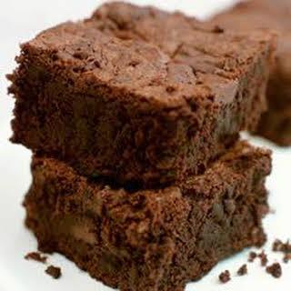 Chocolate Chip Brownies.