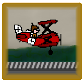 Red Baron Flight