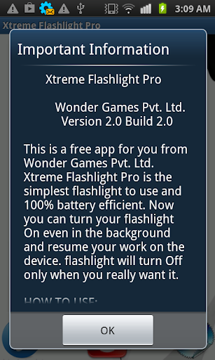 【免費工具App】XTREME FLASHLIGHT PRO 2-APP點子