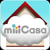 miiiCasa for Phone
