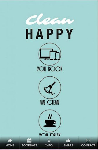 Clean Happy