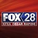 KFXA FOX28 logo