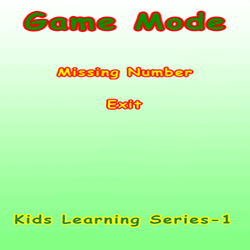 Kids Learning 1