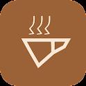Cuppa101 - Coffee Guide icon