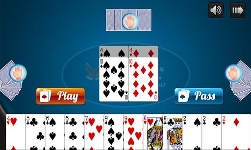 【免費紙牌App】Game Bai Tien Len Mien Nam-APP點子