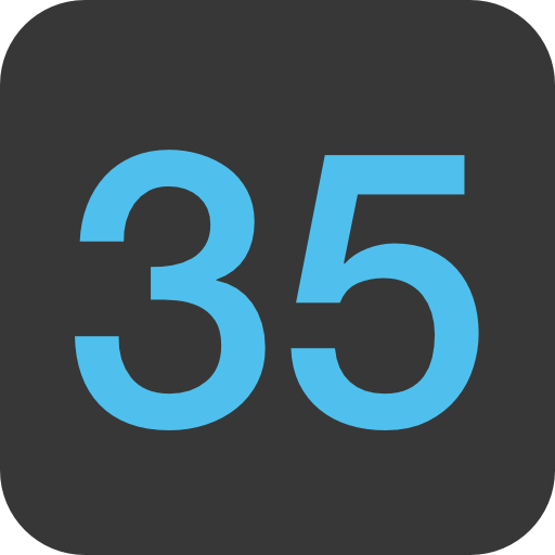35 Challenge LOGO-APP點子