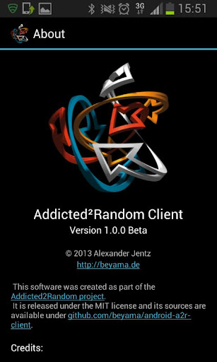 【免費音樂App】Addicted 2 Random-APP點子