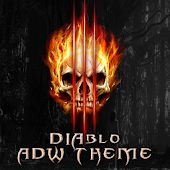 Ultimate ADW Diablo Theme