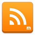 Maxthon Add-on: RSS Reader icon