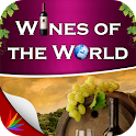 Wines of the World icon