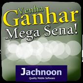 Venha Ganher Mega-Sena!
