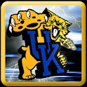 Kentucky Wildcats LWP logo