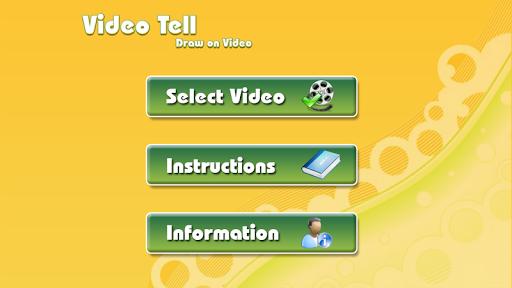 Video Tell