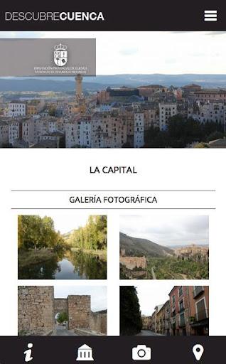Descubre Cuenca