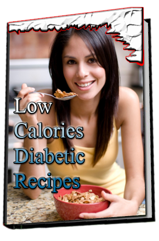 Low Calories Diabetic Recipes