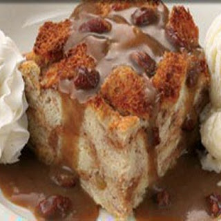 Famous Daves Bread Pudding
