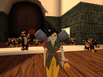 Banonkey Town: Episode 1 Screenshot 23