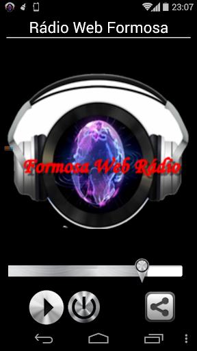 Formosa Web Rádio
