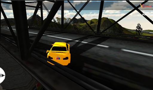 玩免費體育競技APP|下載汽車漂移 3D app不用錢|硬是要APP