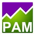 PAM - PSE tracker icon