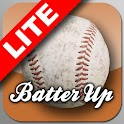 Batter Up! Lite logo