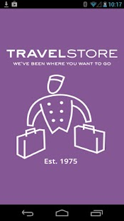 TravelStore - screenshot thumbnail