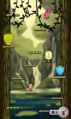 Bird Jump 1.3 screenshot 26719