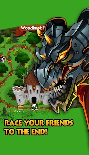 Battle Gems (AdventureQuest)- screenshot thumbnail
