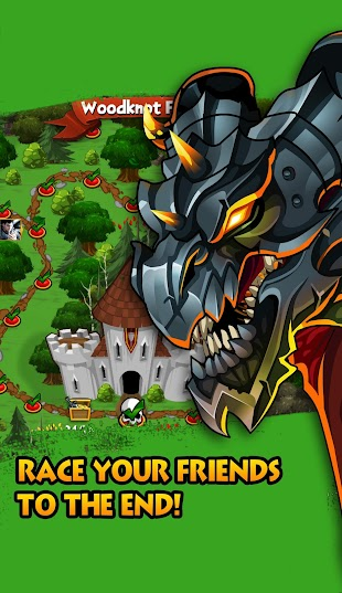 Battle Gems (AdventureQuest)- screenshot thumbnail