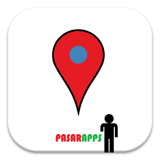 Remember My Places Mobile 通訊 App LOGO-APP開箱王