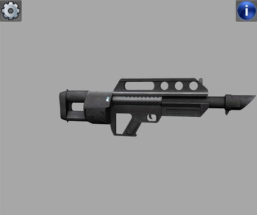 【免費書籍App】Оружие [pro]-APP點子
